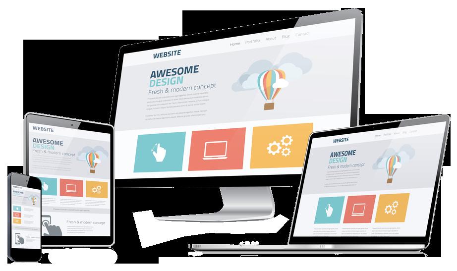 Desarrollo web responsiv