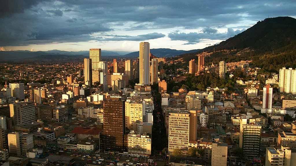 Precio Redes Sociales Bogotá - Ciudad De Bogotá