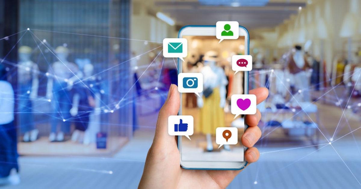 Redes sociales en auge