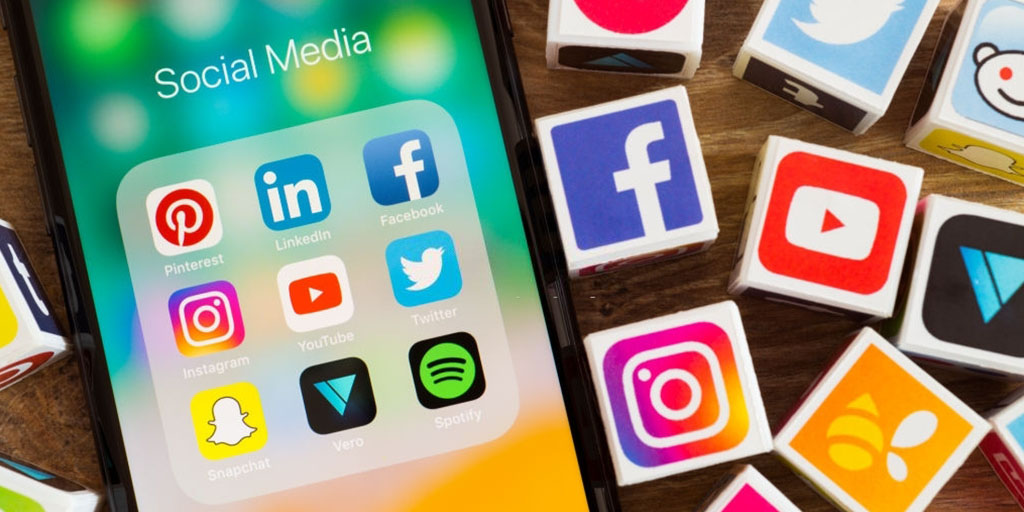 Mejora la presencia de tu marca o negocio en las distintas redes sociales