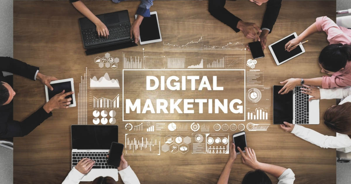 Marketing Digital Colombia - Equipo de trabajo