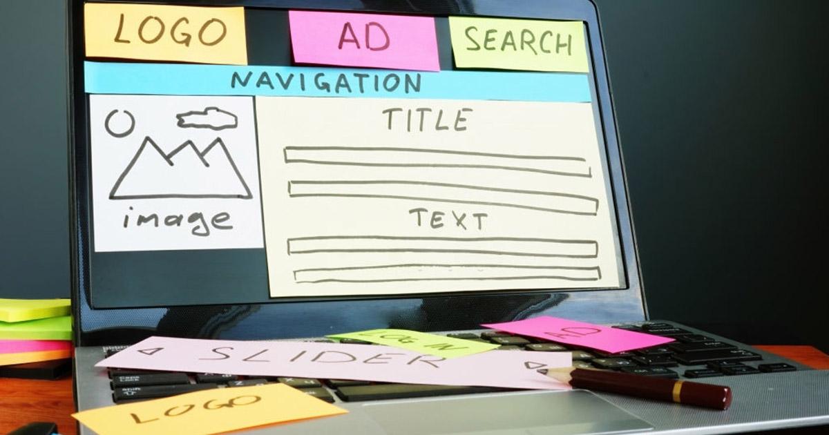 Para realizar un diseño web en Colombia se necesita un esquema de lo que requiere el cliente.
