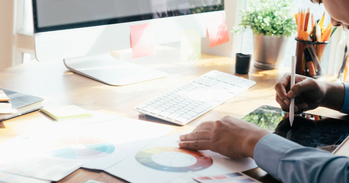 Tener la herramientas, los recursos y el conocimiento es indispensable para realizar un diseño web.