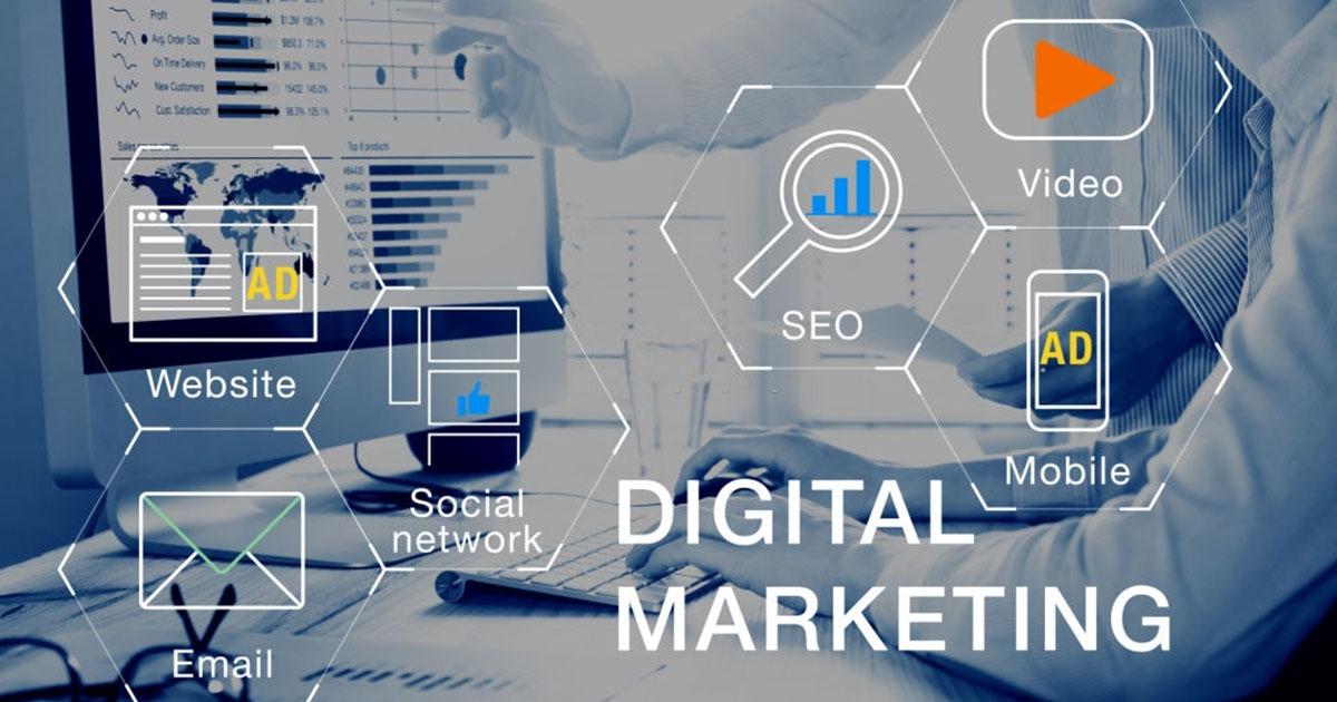 Con el marketing online aumenta fácilmente tus ventas de productos y servicios.