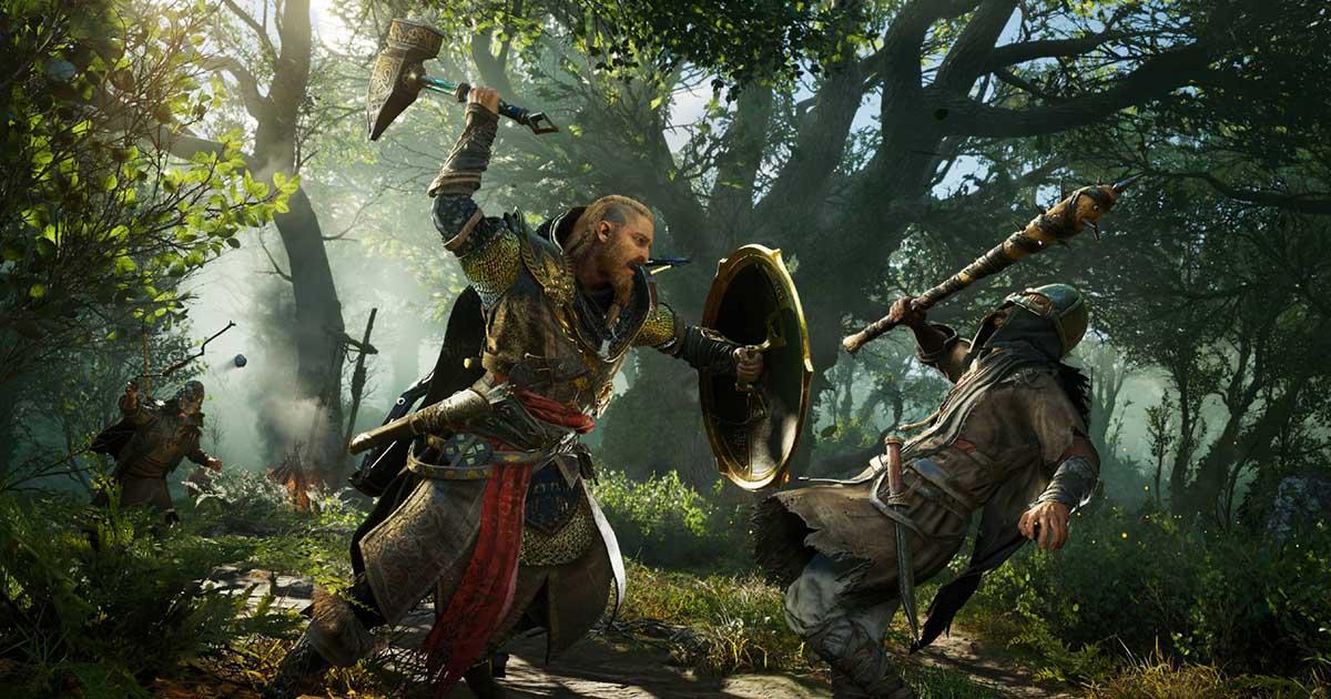 Con Assassin's Creed Valhalla nos adentramos en un periodo histórico fascinante.