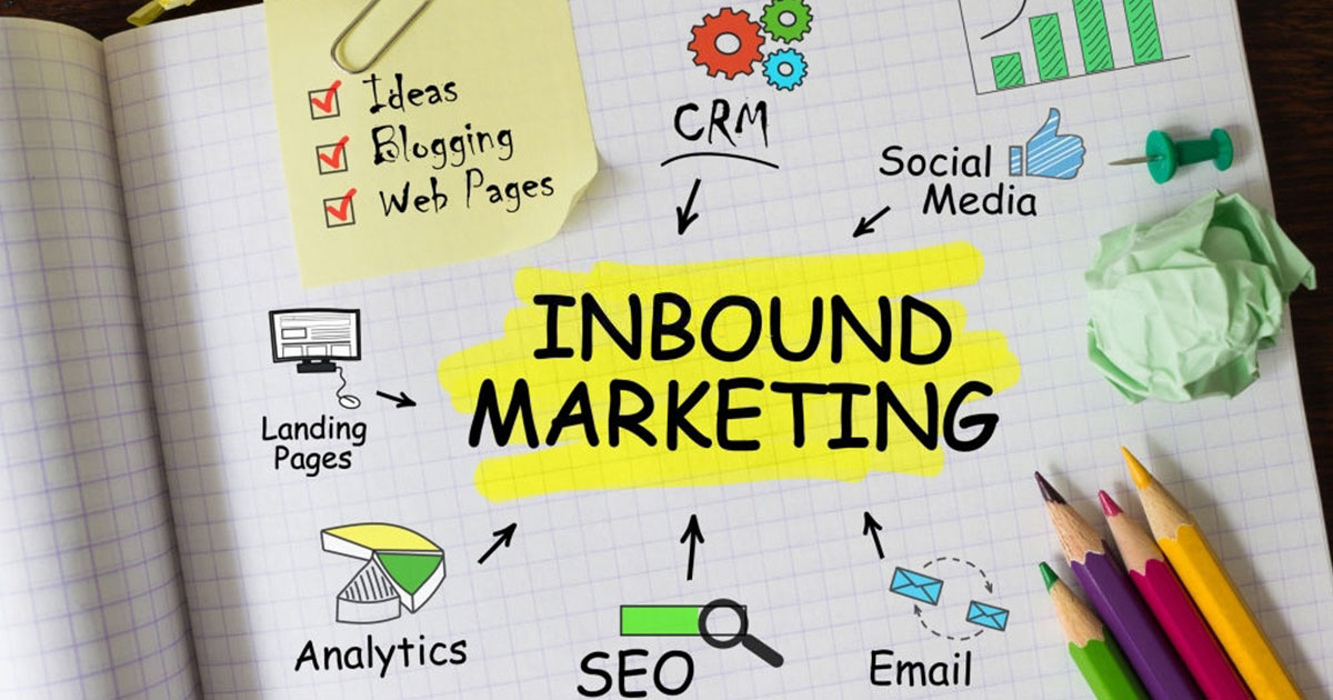 Inbound Marketing Venezuela 1