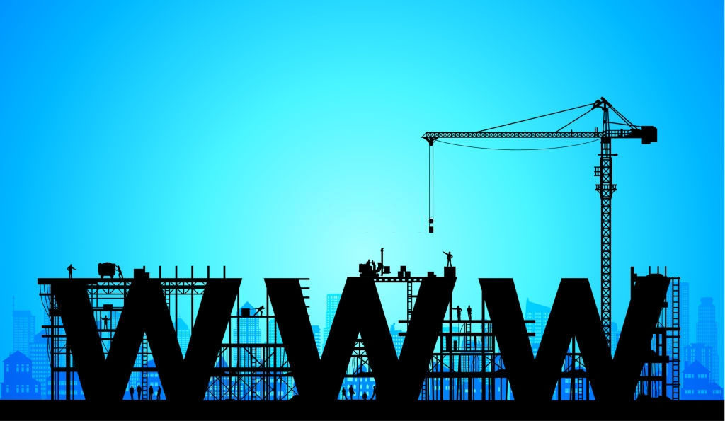 Como hacer una página web - Portada