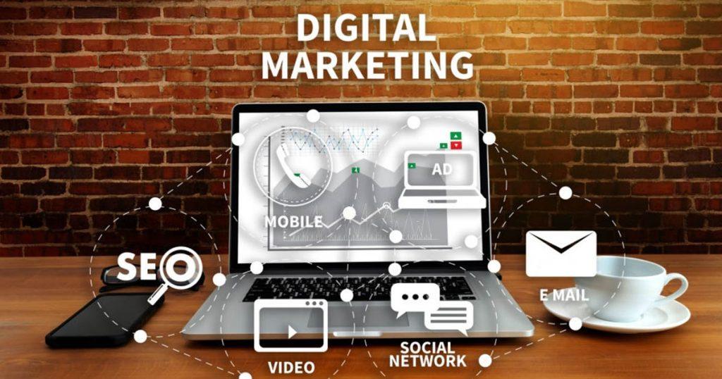 El Marketing Digital en Colombia más cerca de ti