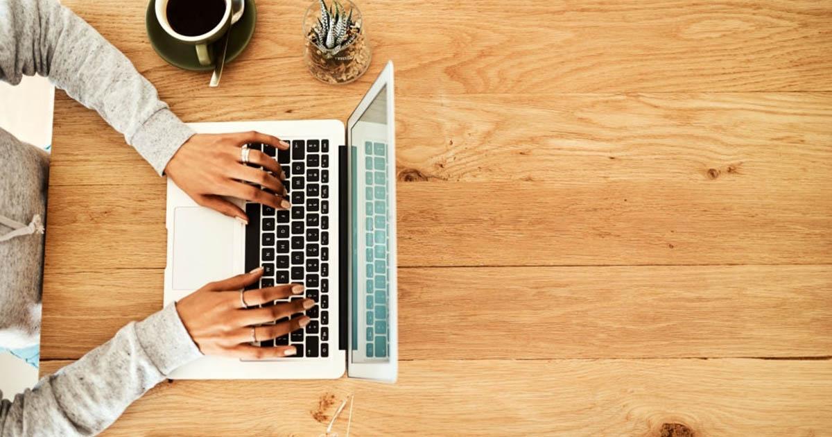 Manten actualizado tu blog de diseño.