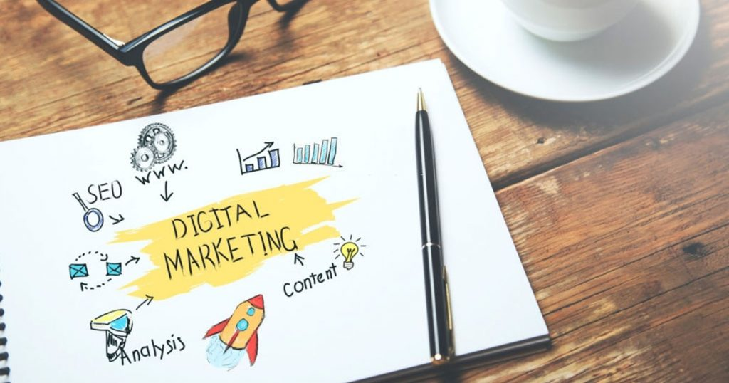 marketing digital Bogota 1