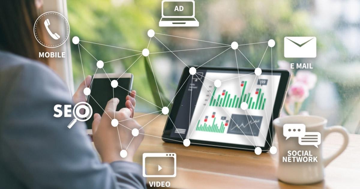 marketing digital Bogotá 2