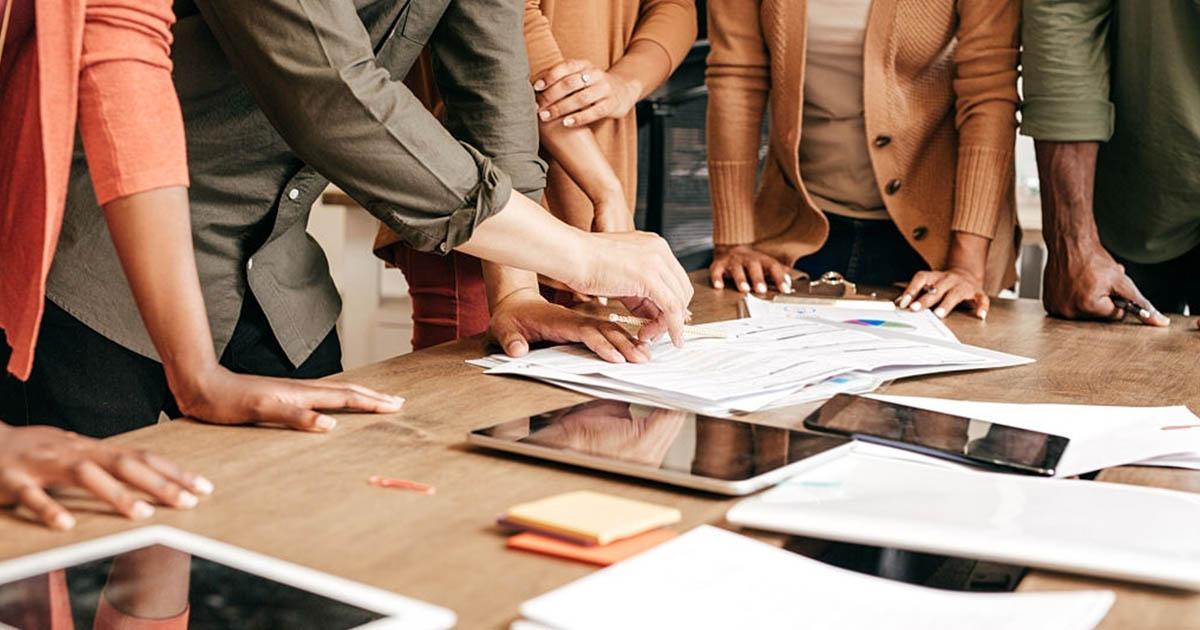 Ten una gestión eficiente de tu marca o negocio en la web.