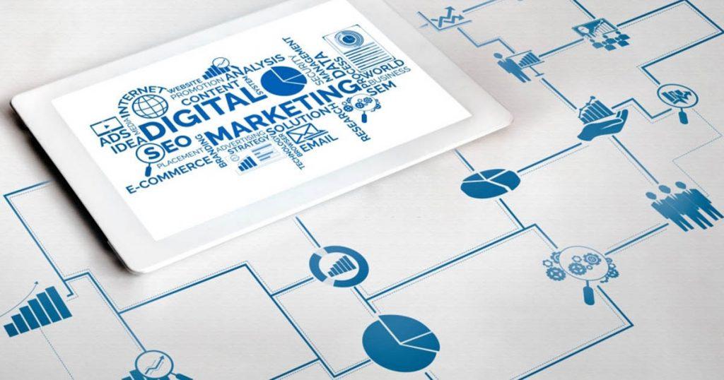 El marketing online en toda Colombia le ofrece a tu marca grandes beneficios.