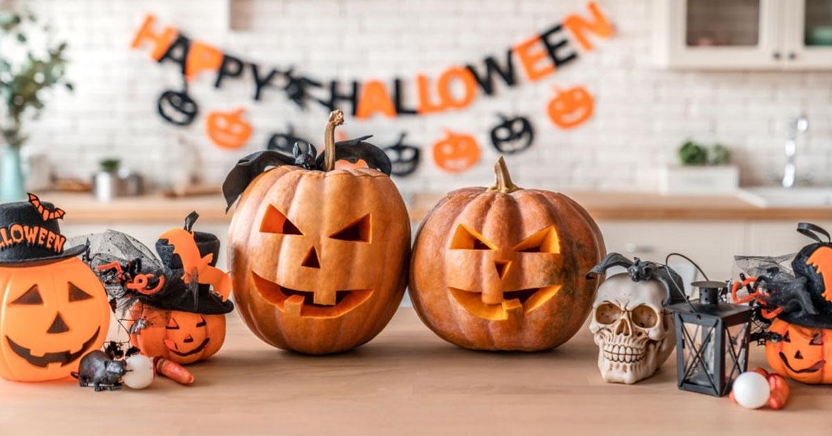 """Conoce las raíces de la popular fiesta de """"Halloween""""."""