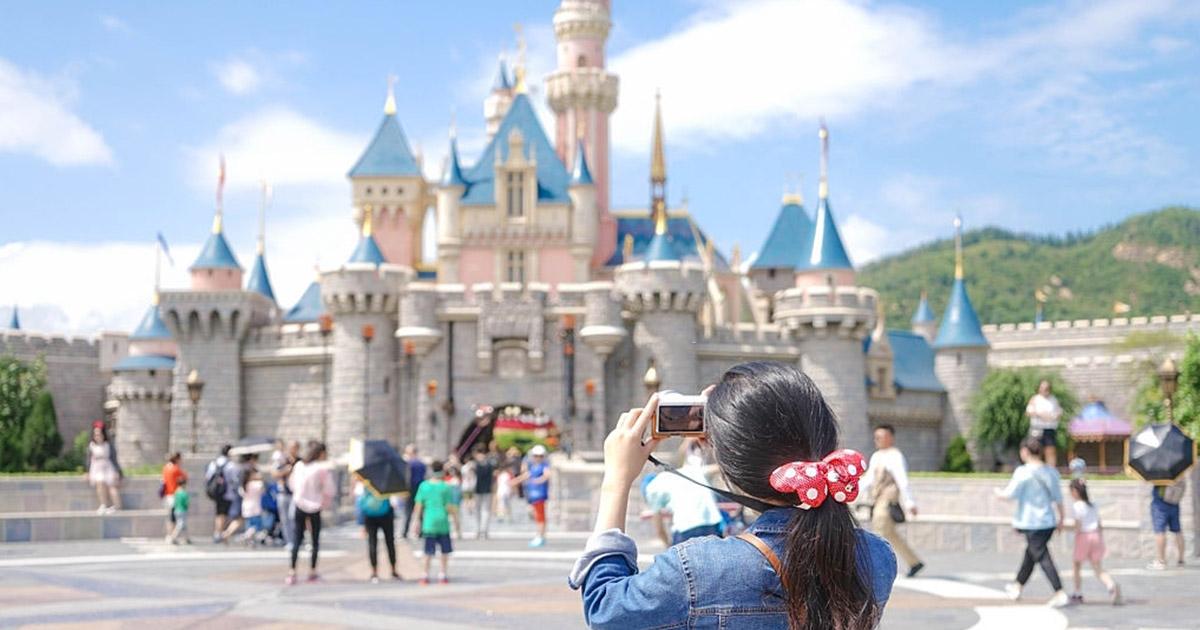 Disney Plus lleva toda la magia a tu hogar en Venezuela y sin tener que salir de casa.