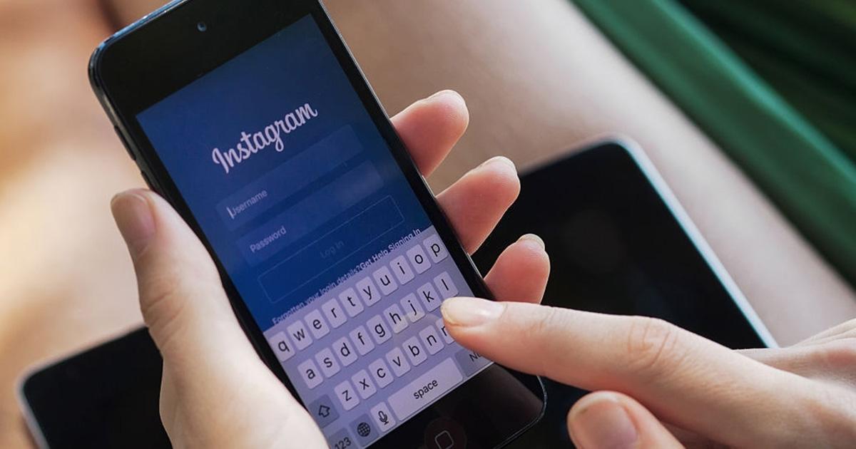 Instagram es a día de hoy una de las redes sociales más populares.