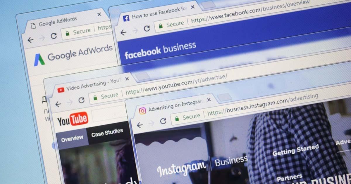Facebook Ads vs Google Ads: descubre cual es mejor para ti