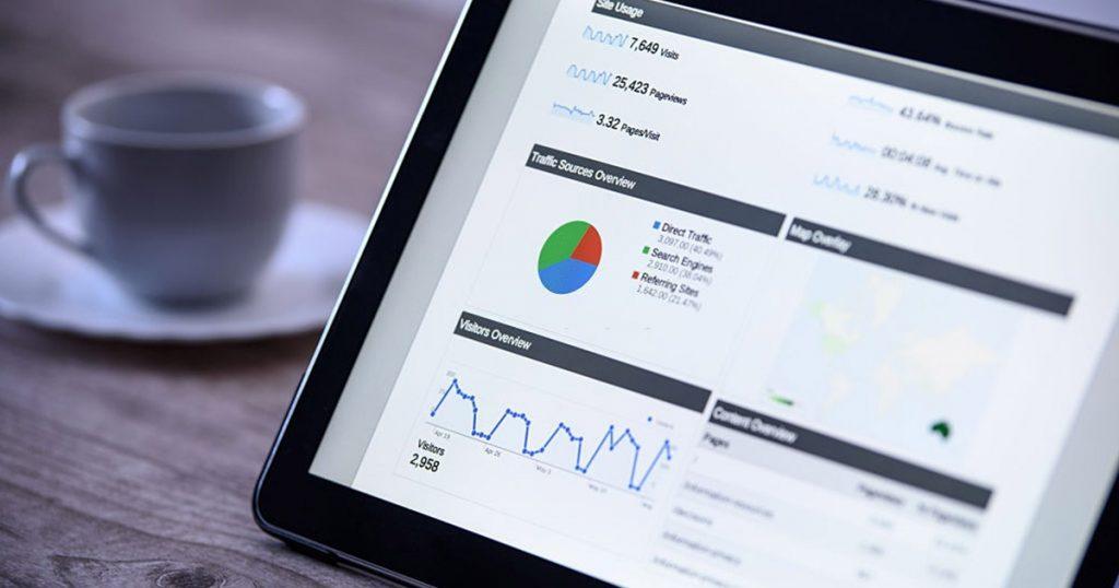 Guía [2021] para instalar Google Analytics